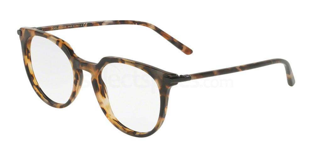 3141 DG3288 Glasses, Dolce & Gabbana