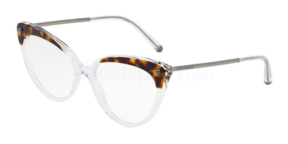 757 DG3291 Glasses, Dolce & Gabbana