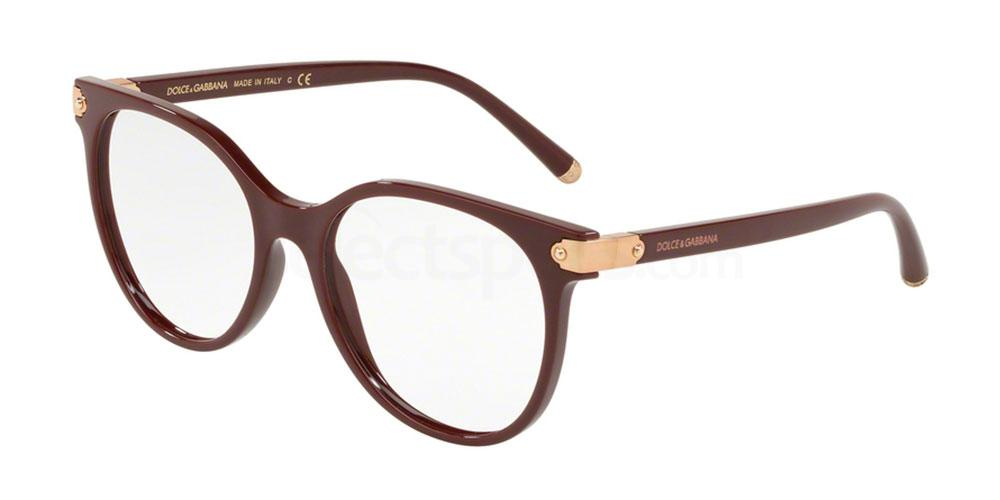3091 DG5032 Glasses, Dolce & Gabbana