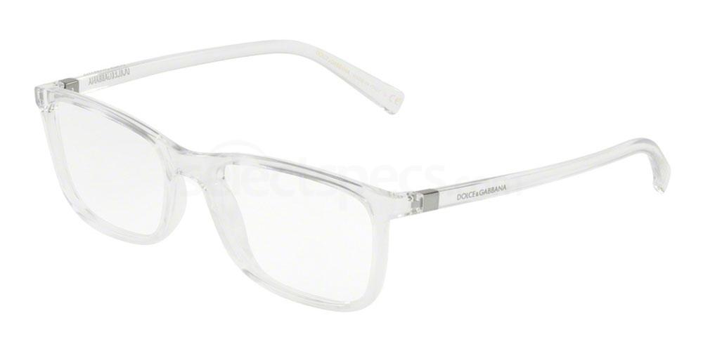 3133 DG5027 Glasses, Dolce & Gabbana
