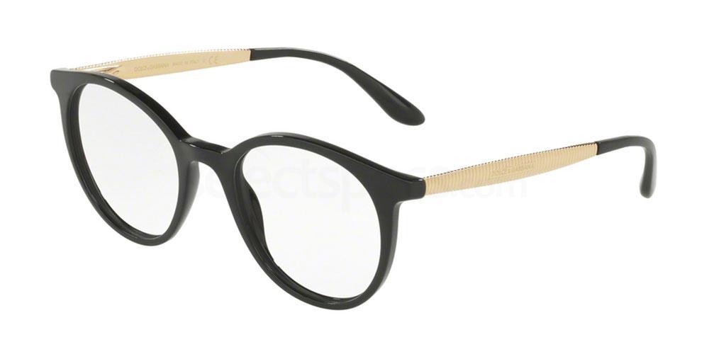 501 DG3292 Glasses, Dolce & Gabbana