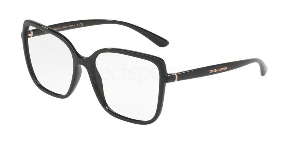 Adwoa Aboah glasses style chanel campaign