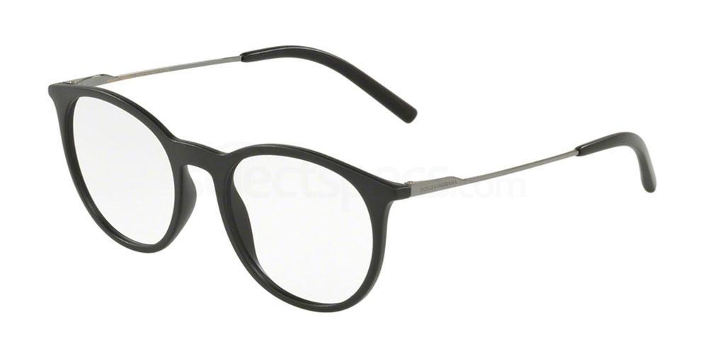 2525 DG5031 Glasses, Dolce & Gabbana