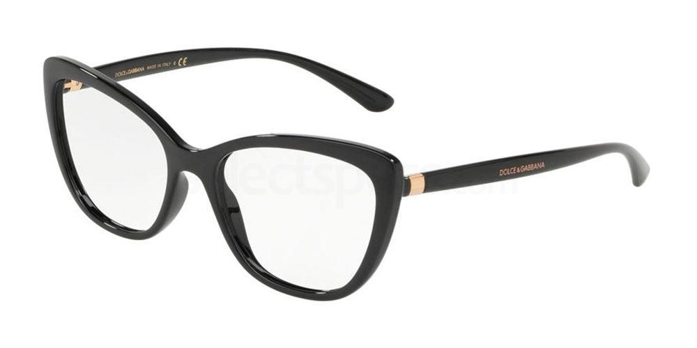 501 DG5039 Glasses, Dolce & Gabbana