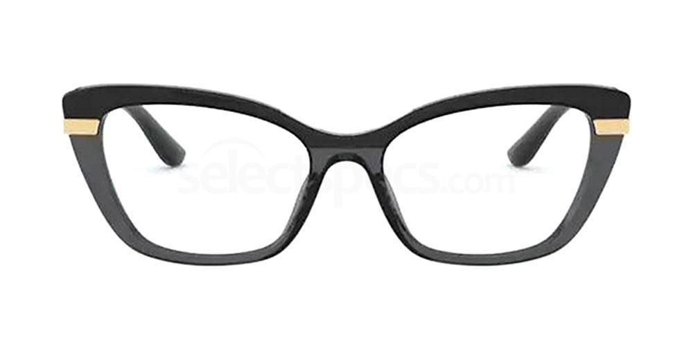 3246 DG3325 Glasses, Dolce & Gabbana