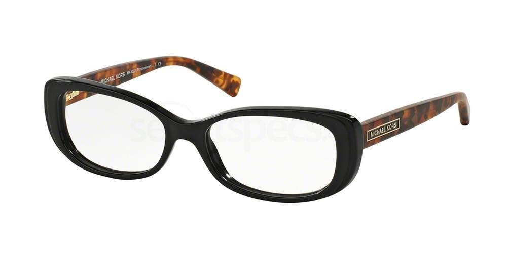 3065 MK4023 PROVINCETOWN Glasses, MICHAEL KORS
