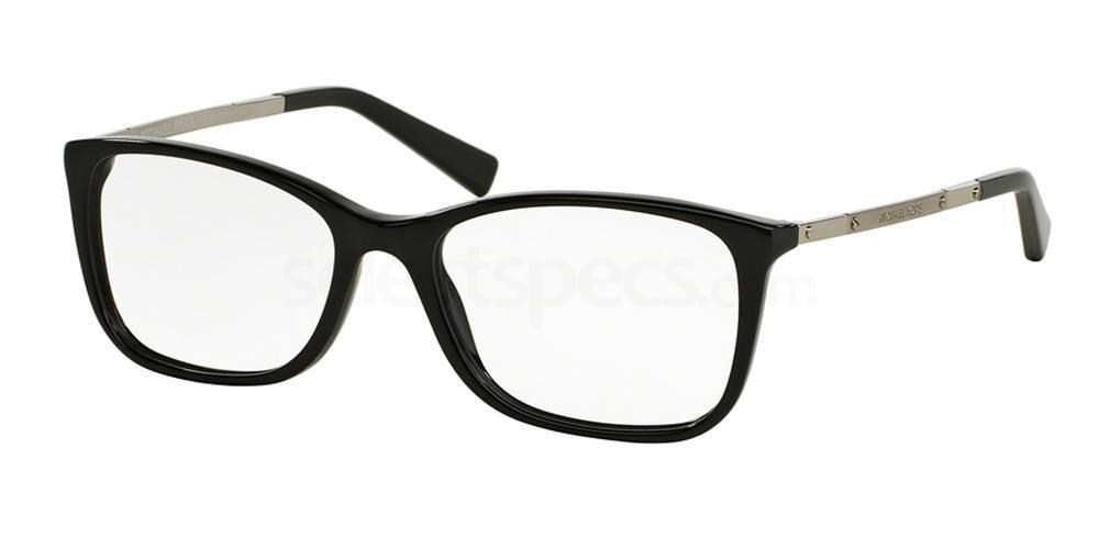 3005 MK4016 ANTIBES Glasses, MICHAEL KORS