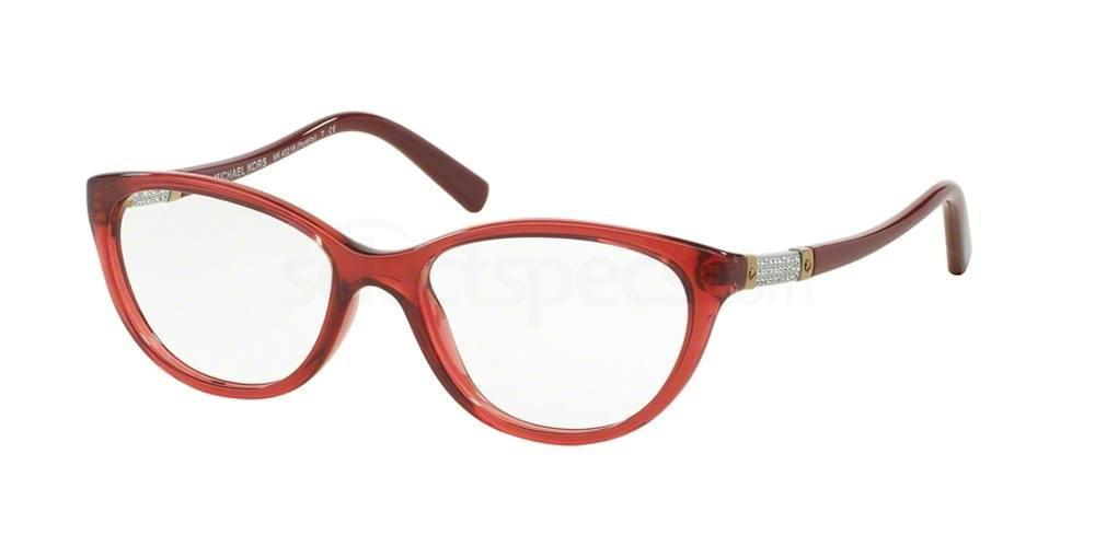 sexy prescription glasses for women Michael Kors