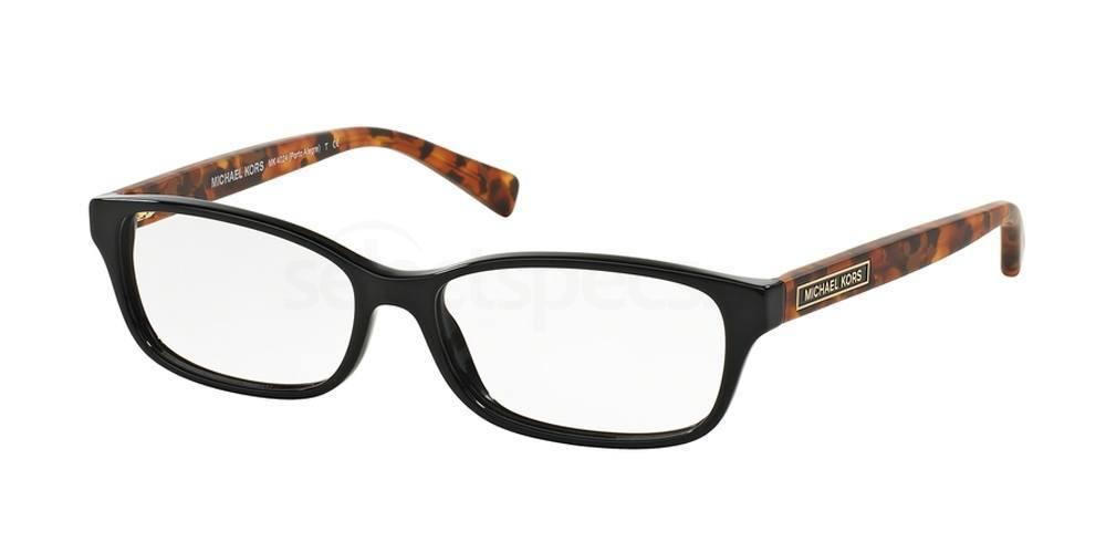3065 MK4024 PORTO ALEGRE Glasses, MICHAEL KORS