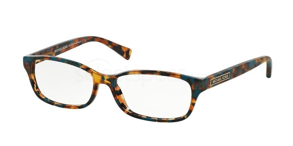 3068 MK4024 PORTO ALEGRE Glasses, MICHAEL KORS