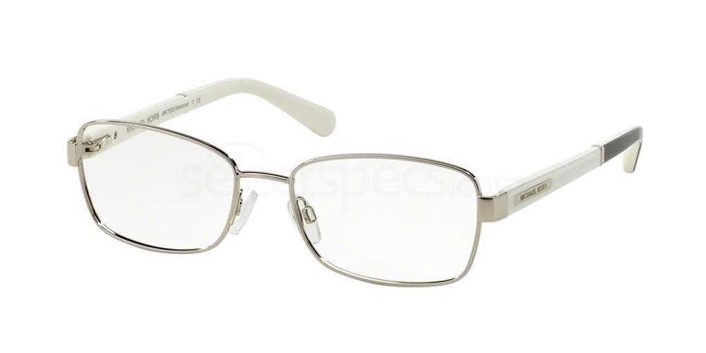 1012 MK7003 MENORCA Glasses, MICHAEL KORS