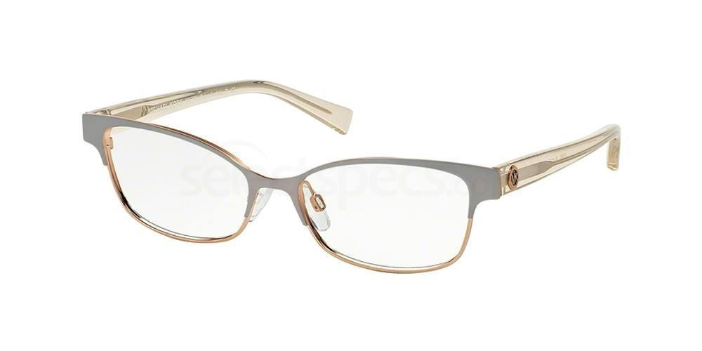 1030 MK7004 PALOS VERDES Glasses, MICHAEL KORS