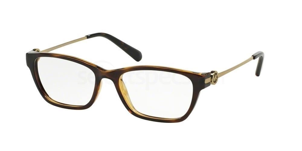 3006 MK8005 DEER VALLEY Glasses, MICHAEL KORS