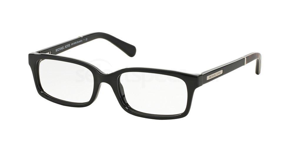 3009 MK8006 MEDELLIN Glasses, MICHAEL KORS