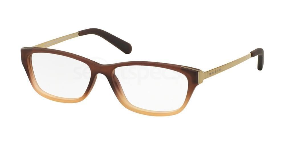 3044 MK8009 PARAMARIBO Glasses, MICHAEL KORS