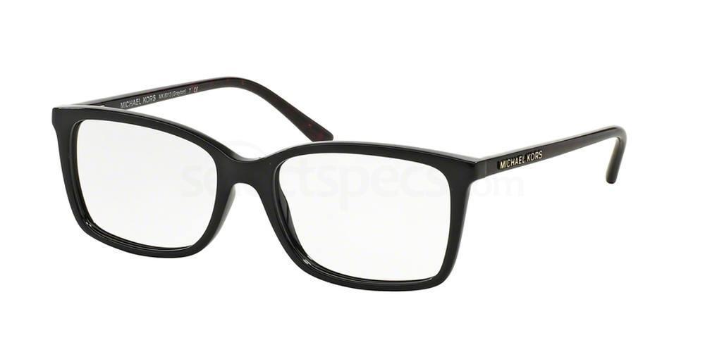 3056 MK8013 GRAYTON Glasses, MICHAEL KORS