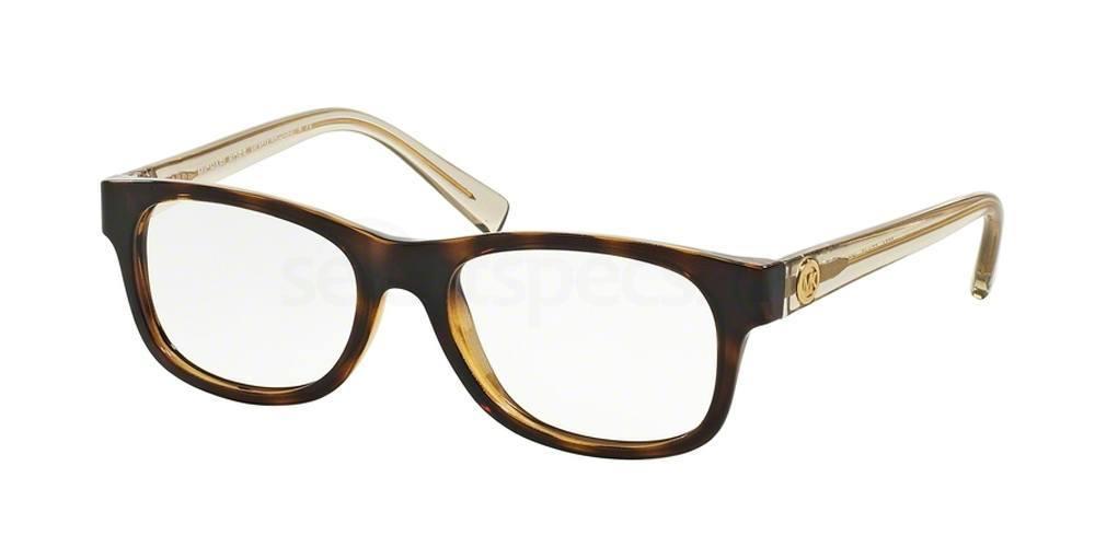 3054 MK8014 SILVERLAKE Glasses, MICHAEL KORS