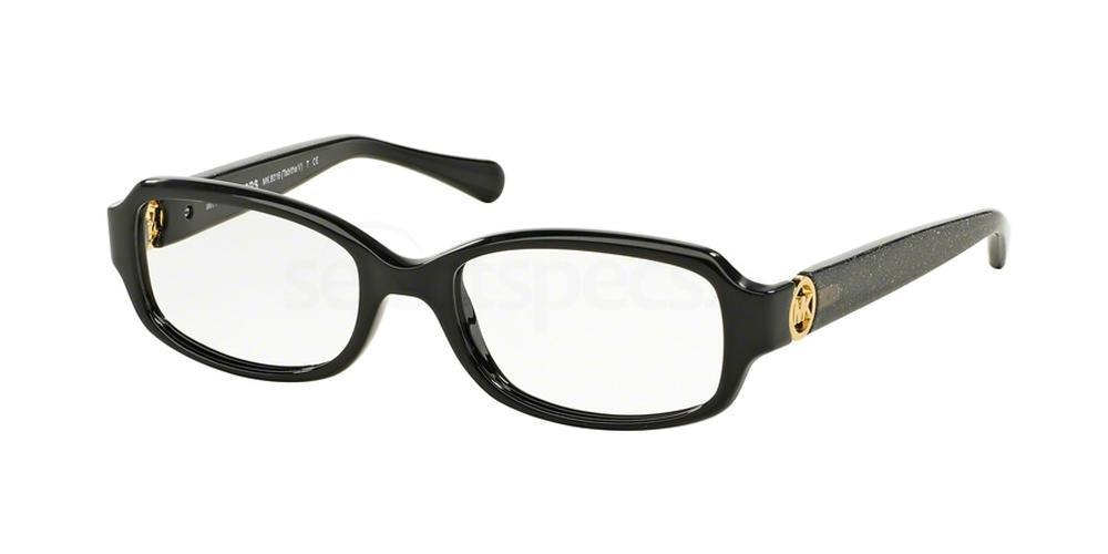 3099 MK8016 TABITHA V Glasses, MICHAEL KORS