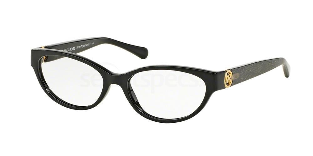 3099 MK8017 TABITHA VII13 Glasses, MICHAEL KORS