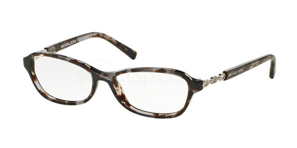 3107 MK8019 SABINA V Glasses, MICHAEL KORS