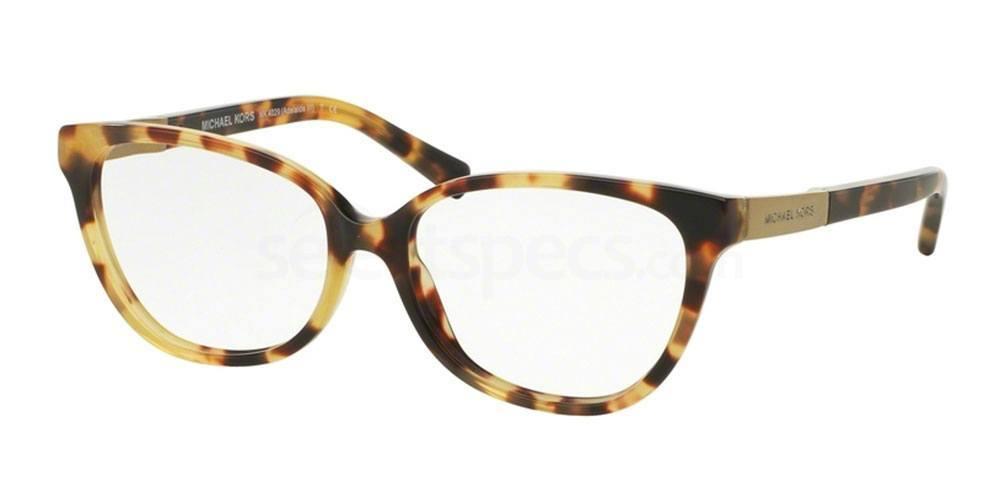 3119 MK4029 ADELAIDE III Glasses, MICHAEL KORS