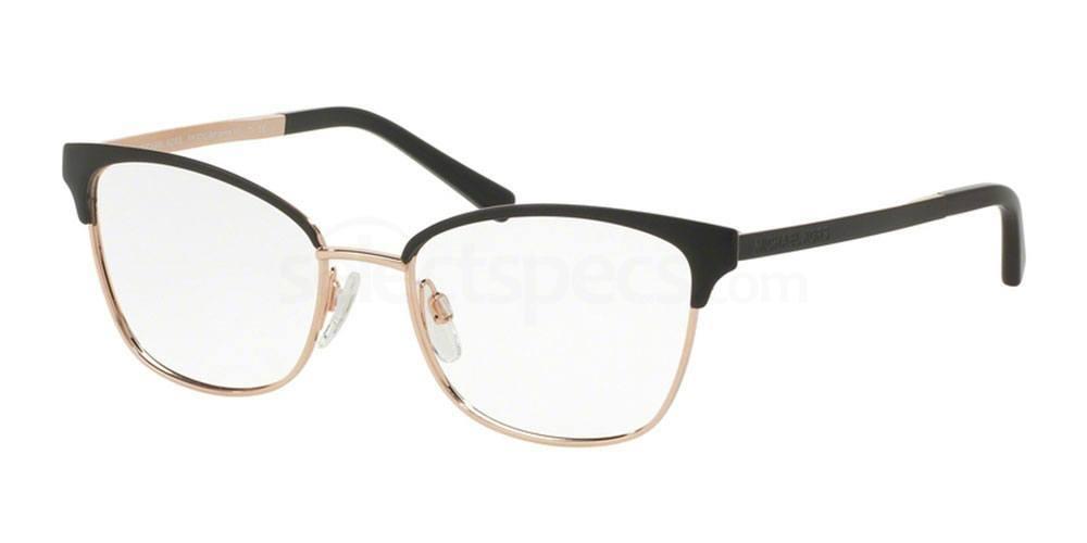 1113 MK3012 ADRIANNA IV Glasses, MICHAEL KORS
