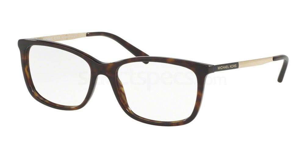 3106 MK4030 VIVIANNA II Glasses, MICHAEL KORS