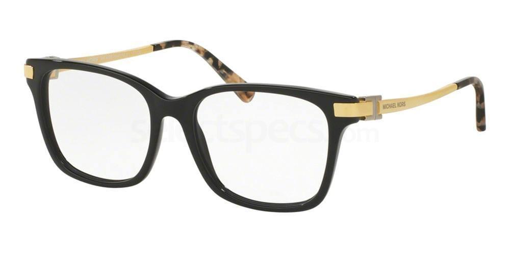 3171 MK4033 AUDRINA IV Glasses, MICHAEL KORS