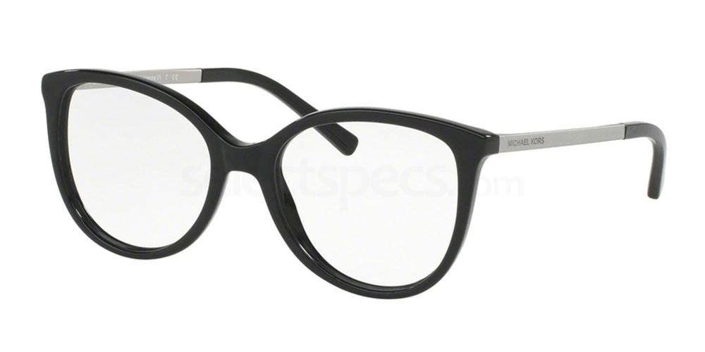 3204 MK4034 ANTHEIA Glasses, MICHAEL KORS