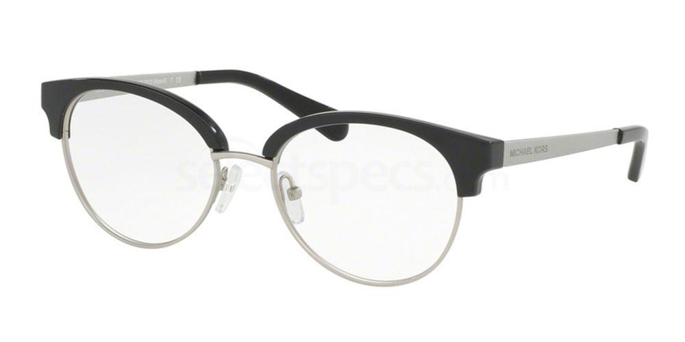 1142 MK3013 ANOUK Glasses, MICHAEL KORS