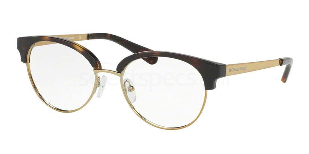 1157 MK3013 ANOUK Glasses, MICHAEL KORS