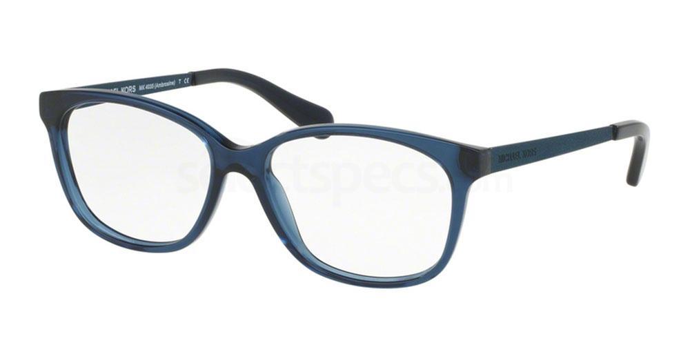 3199 MK4035 AMBROSINE Glasses, MICHAEL KORS