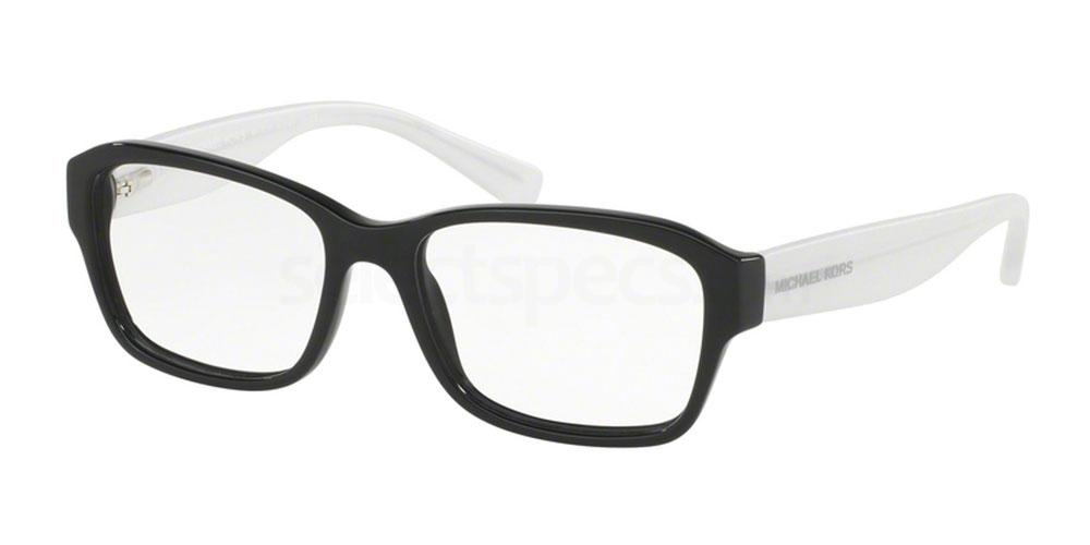 3196 MK4036 ANDREI Glasses, MICHAEL KORS