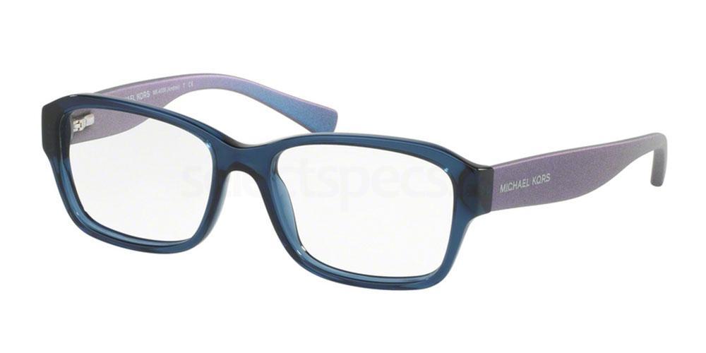 3199 MK4036 ANDREI Glasses, MICHAEL KORS