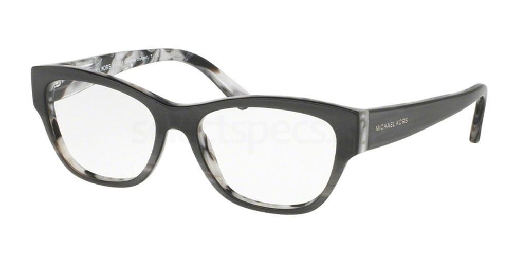 3211 MK4037 YLLIANA Glasses, MICHAEL KORS