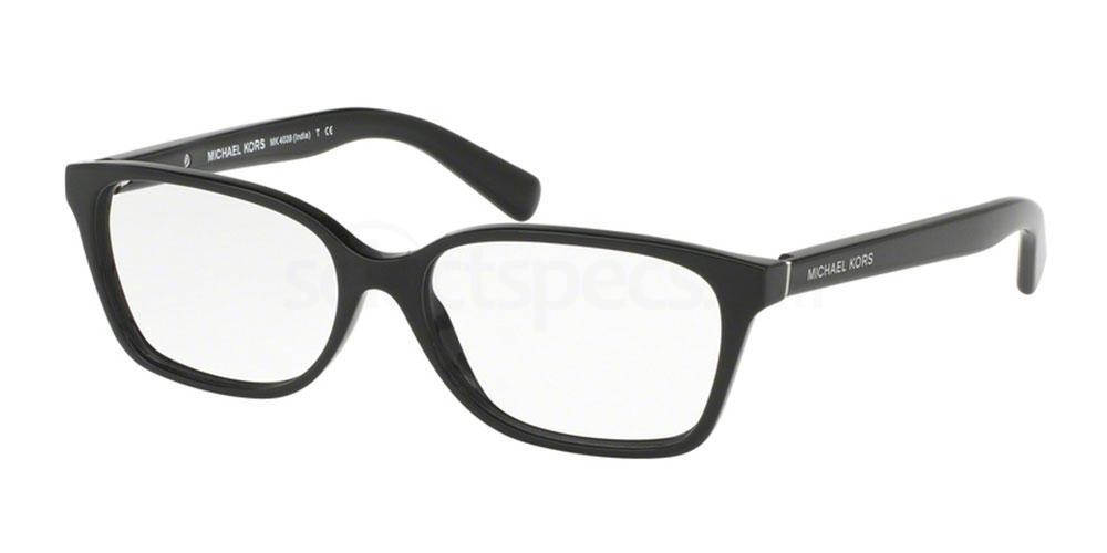 3177 MK4039 INDIA Glasses, MICHAEL KORS