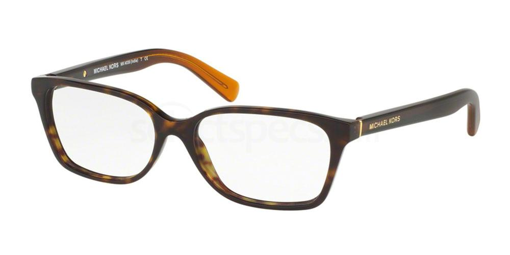 3217 MK4039 INDIA Glasses, MICHAEL KORS