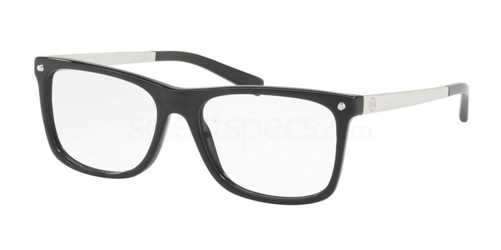 3163 MK4040 IZA Glasses, MICHAEL KORS
