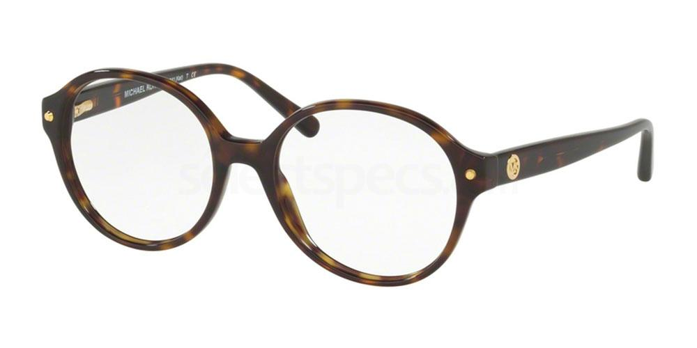 3006 MK4041 KAT Glasses, MICHAEL KORS