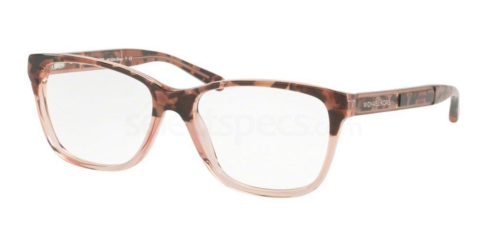3251 MK4044 BREE Glasses, MICHAEL KORS