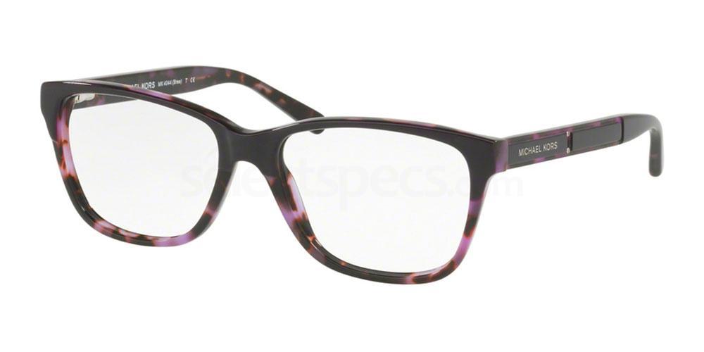 3256 MK4044 BREE Glasses, MICHAEL KORS