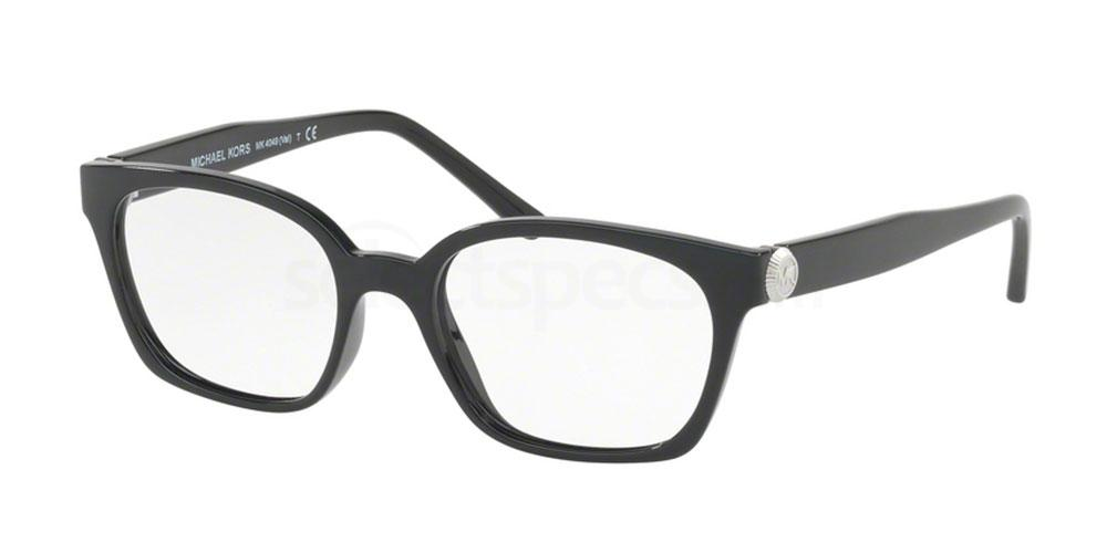 3177 MK4049 VAL Glasses, MICHAEL KORS