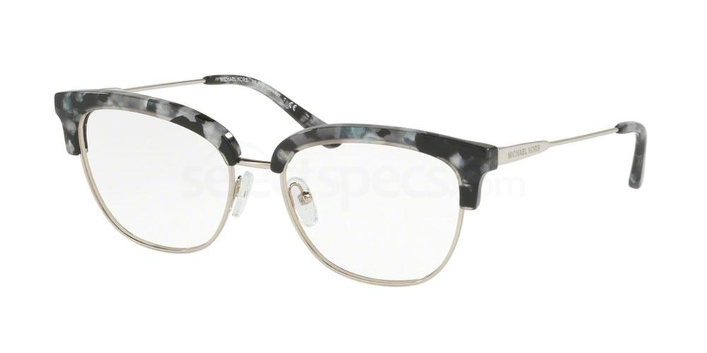 3214 MK3023 GALWAY Glasses, MICHAEL KORS