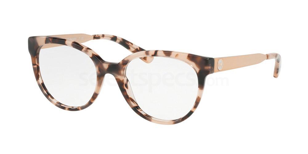 3162 MK4053 GRANADA Glasses, MICHAEL KORS