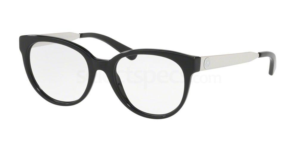 3163 MK4053 GRANADA Glasses, MICHAEL KORS