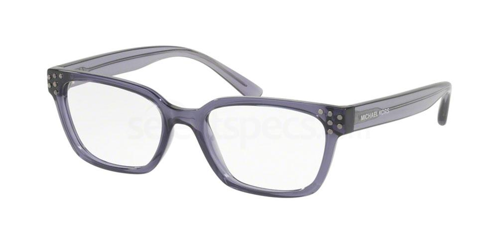 3346 MK4056 VANCOUVER Glasses, MICHAEL KORS