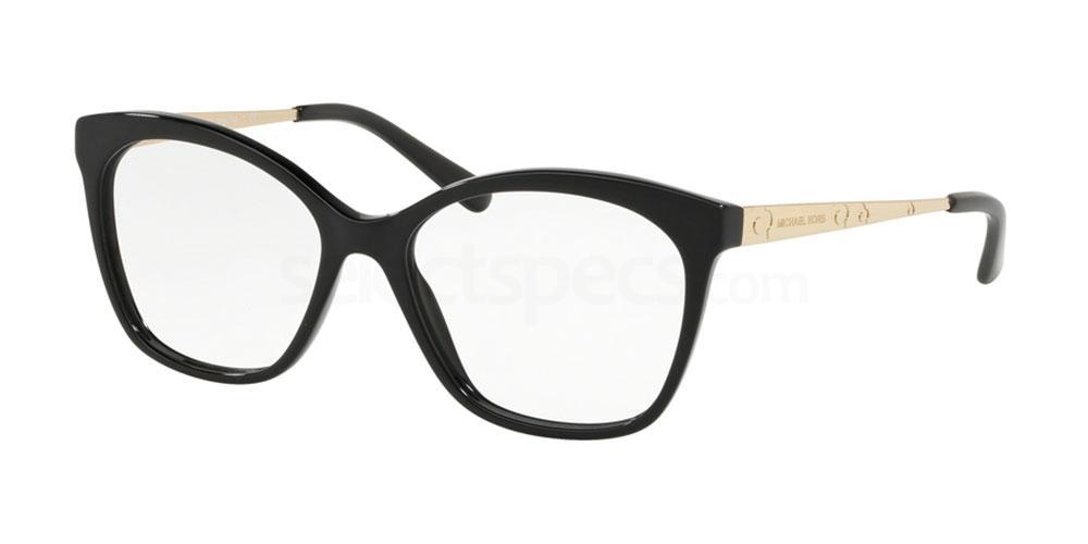 3005 MK4057 ANGUILLA Glasses, MICHAEL KORS