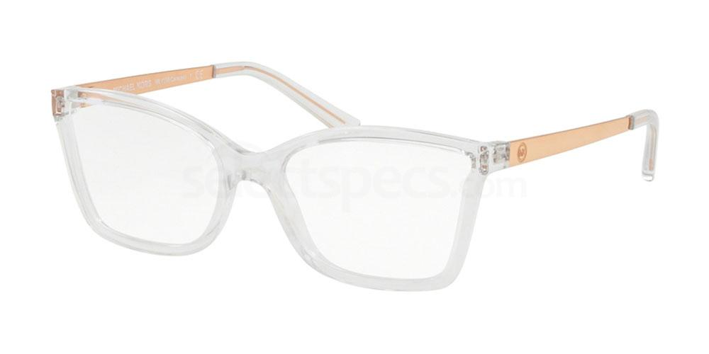 3050 MK4058 CARACAS Glasses, MICHAEL KORS