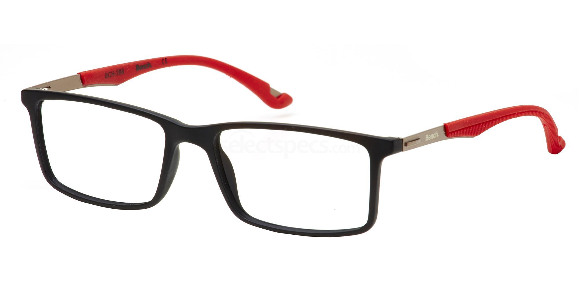 C1 BCH288 Glasses, Bench