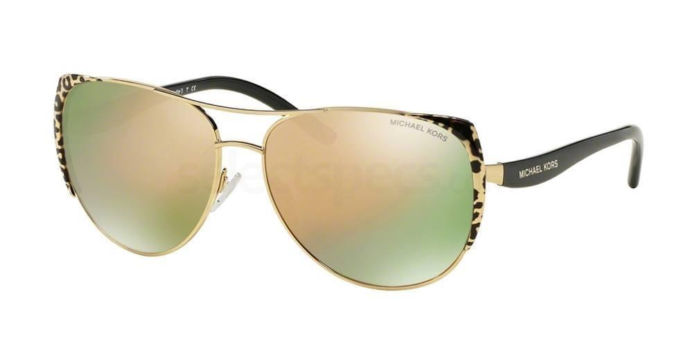 1057R5 0MK1005 SADIE 1 Sunglasses, MICHAEL KORS